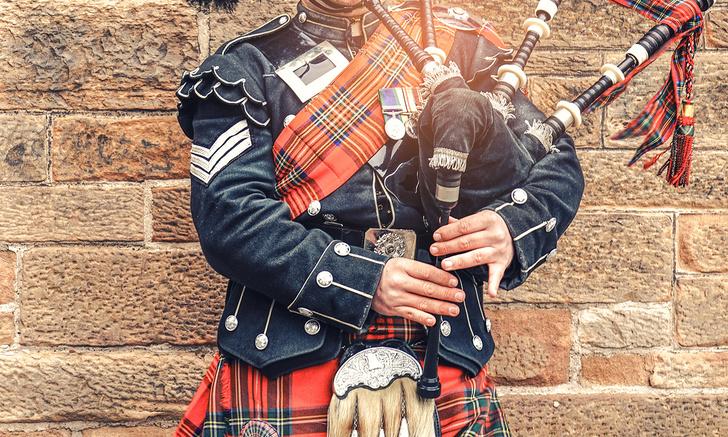 Фото №1 - Теперь каждый вечер добрый: новый шотландский виски приехал в Россию