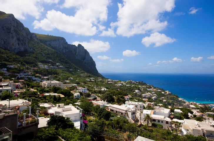 Фото №6 - Лимонный остров: итальянский Капри в 10 фотокарточках