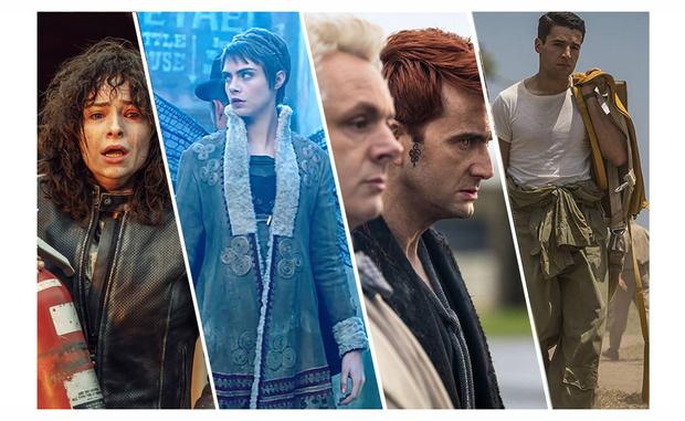Фото №1 - 15 новых сериалов, которые ты мог пропустить