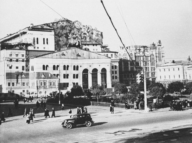Фото №9 - Этот День Победы: как советский народ жил, любил и ждал все 1418 дней войны