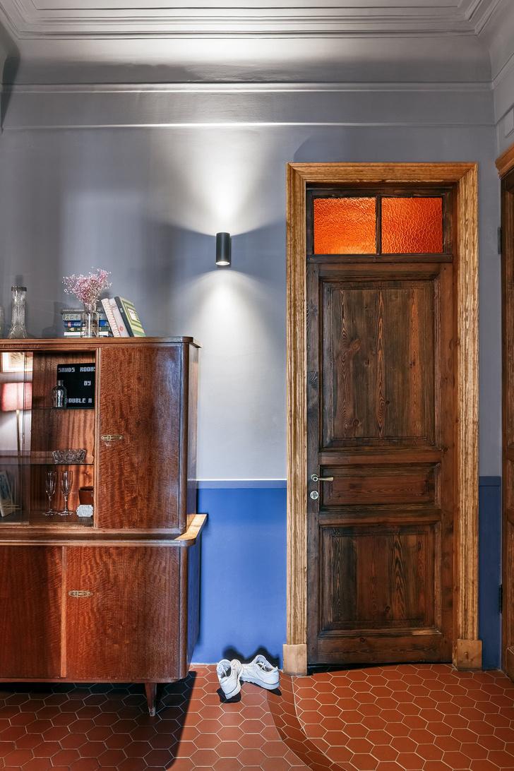 Фото №14 - Гостевые апартаменты в Санкт-Петербурге