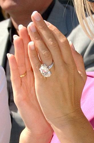 Фото №9 - Помолвочное кольцо: большая любовь – большие деньги
