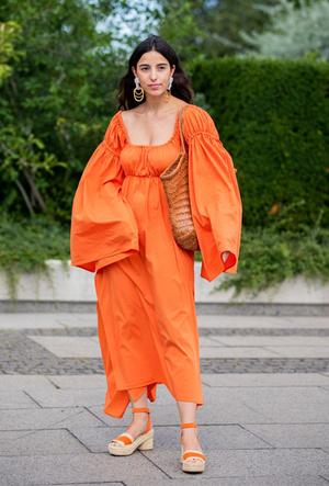 Фото №32 - Самые модные платья для лета 2020 для любого случая