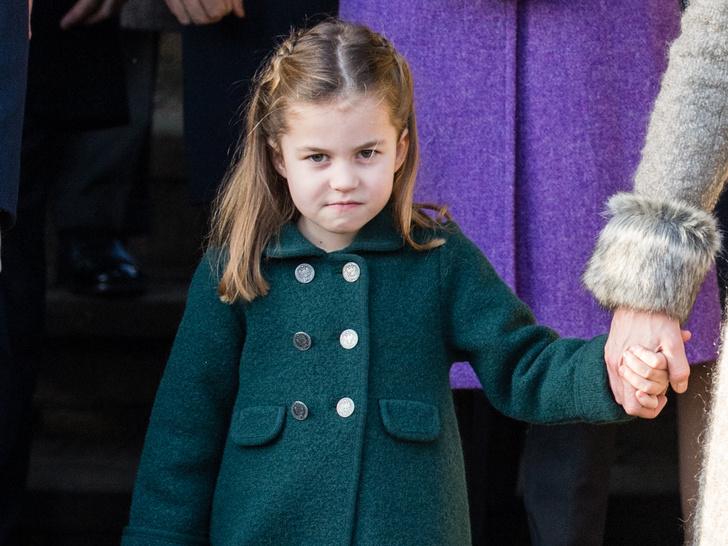 Фото №1 - Как принцесса Шарлотта изменила ход королевской истории