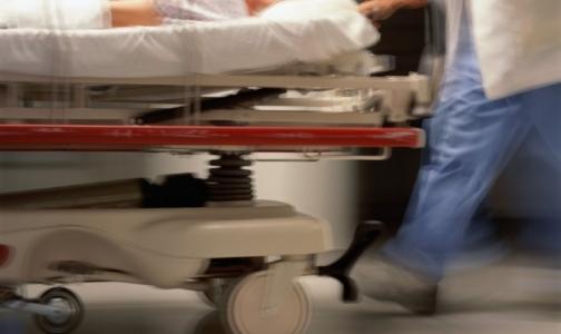 Фото №1 - Заболеваемость гриппом снижается, число госпитализированных петербуржцев растет