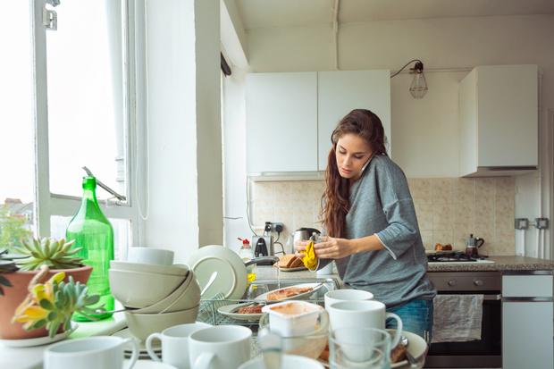 Фото №1 - 10 вещей, которые делают неправильно даже опытные домохозяйки