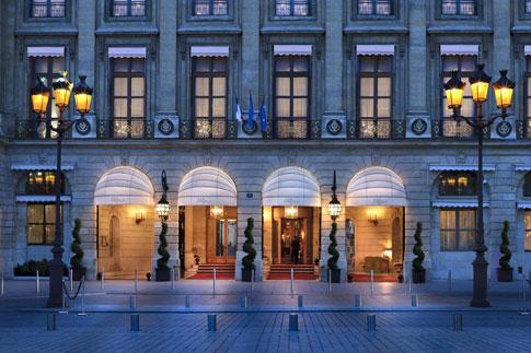 Фото №1 - Топ-30 секретных мест Парижа