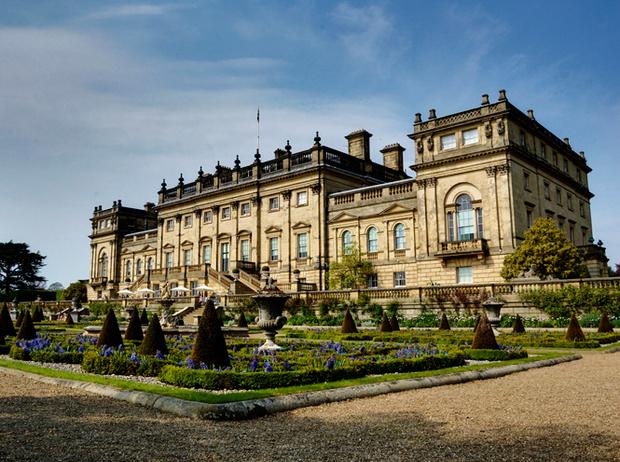 Фото №3 - Попасть в сказку: 10 отелей-замков для романтических выходных