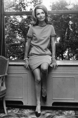 Фото №12 - Безупречная сестра Жаклин Кеннеди: как Ли Радзивилл искала любовь, успех и саму себя