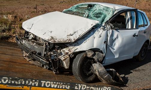 Фото №1 - В МЧС рассказали, как выжить в автомобильной аварии