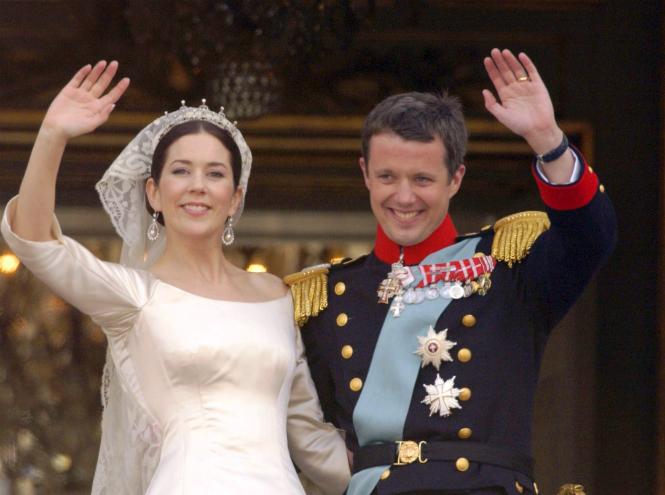 Фото №23 - 12 знаменитых королевских свадеб