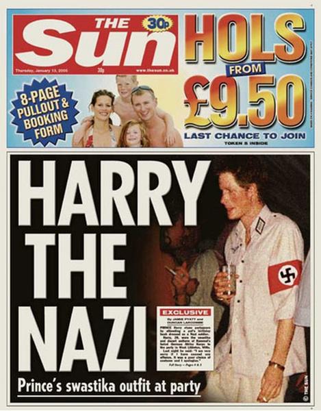 Фото №3 - Королевский биограф о том, почему Меган Маркл могла отказать Гарри: «Принц не производил незабываемого впечатления»