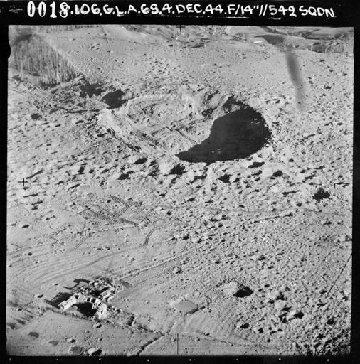 Фото №3 - Не только нитрат аммония: где и отчего еще происходили мощнейшие неядерные взрывы