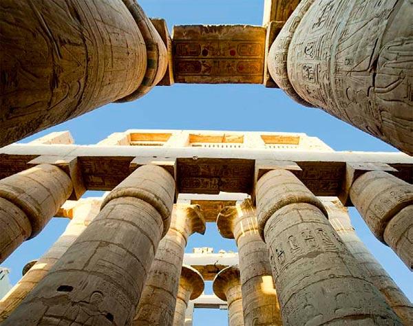 Фото №5 - Фараон — победитель хаоса