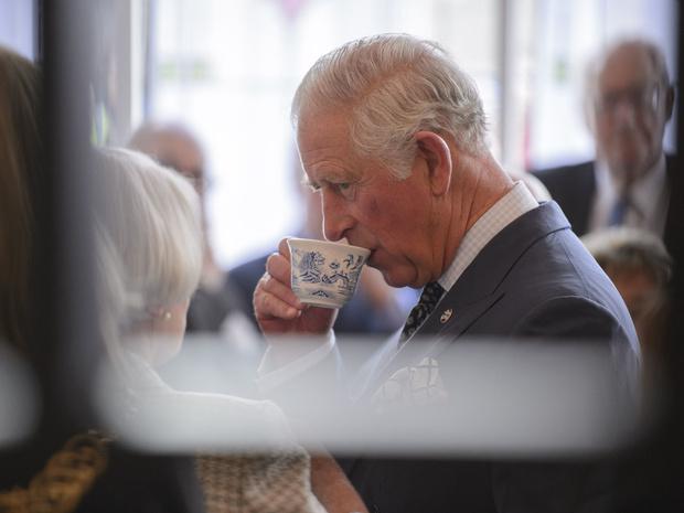 Фото №2 - Как пьют чай настоящие аристократы: самый английский рецепт