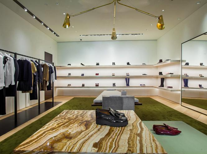 Фото №2 - Открытие бутика Celine в Москве