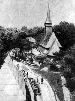 Фото №2 - Мельницы в Думбраве