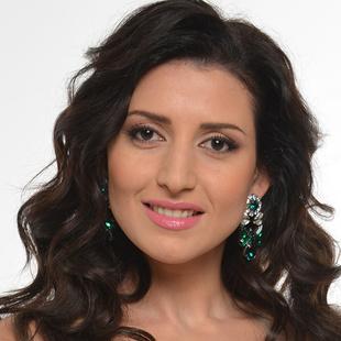 Сара Манахимова
