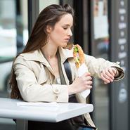 Влияет ли стресс на ваше питание?