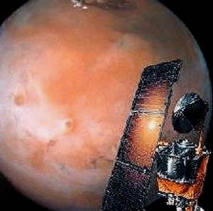 Фото №1 - NASA рассекретило детали полета человека на Марс
