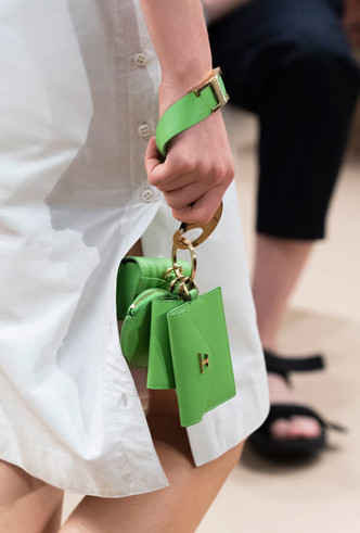 Фото №21 - Самые модные сумки весны и лета 2020