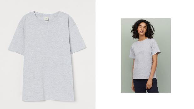 Фото №8 - Самые модные футболки этого лета
