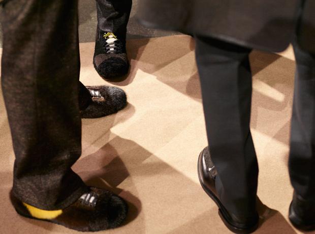 Фото №5 - Чтобы костюмчик сидел: основные ошибки мужского гардероба