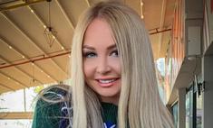 Дарья Пынзарь показала лишние килограммы без фотошопа
