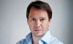 Евгений Миронов не отмечает юбилей из-за плотного графика работы