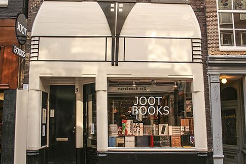 Фото №19 - 23 места, которые вы обязательно должны увидеть в Амстердаме