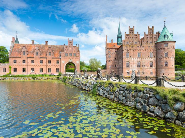 Фото №6 - 7 легендарных замков Европы