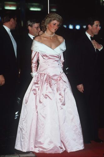 Фото №25 - Никто не идеален: самые неудачные наряды принцессы Дианы