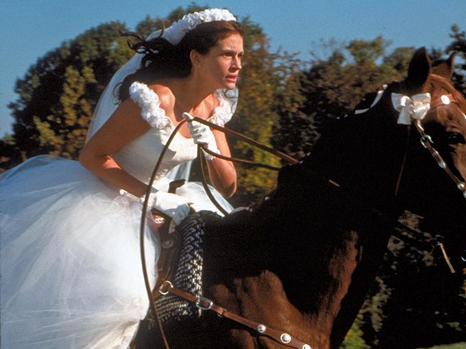 Фото №1 - Феномен сбежавшей невесты: почему люди отказываются от свадьбы в последний момент