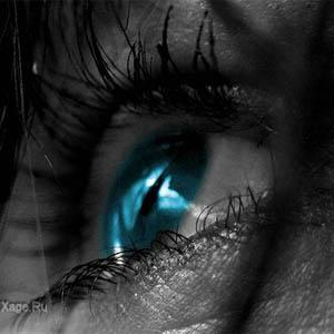 Фото №1 - Протез для глаза
