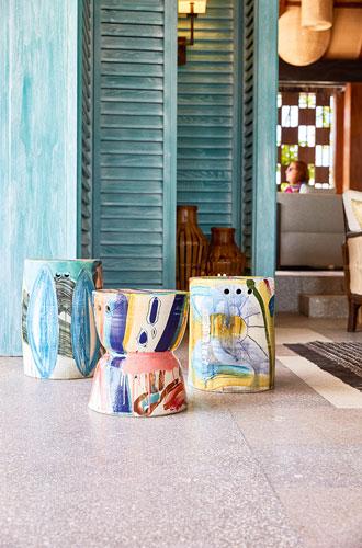 Фото №26 - Пять причин провести каникулы в отеле Joali на Мальдивах