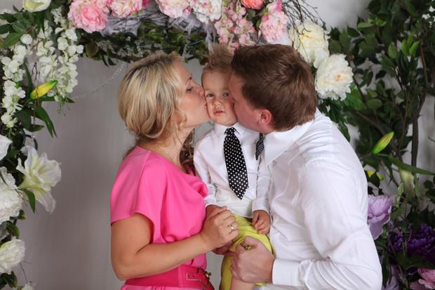 Фото №20 - Результаты конкурса «Мама, папа, я  - стильная семья!»