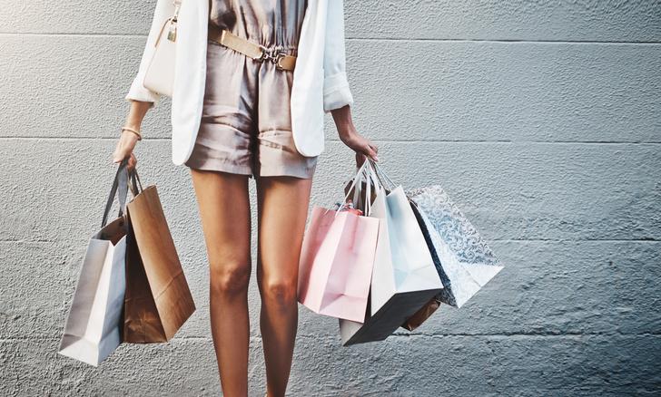 Фото №3 - Сложный вопрос: что такое fashion-терапия