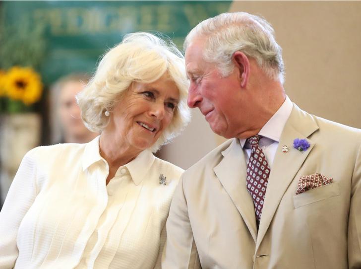 Фото №2 - Почему принцесса Маргарет считала Камиллу опасной для Короны