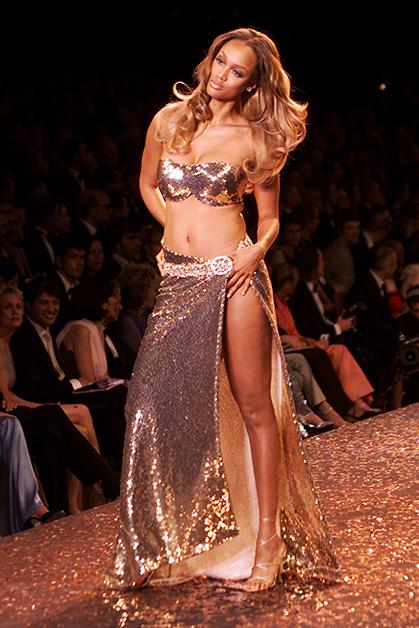 Показ Victoria's Secret 2000