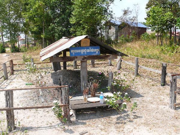 Фото №6 - Кхмерский вариант «светлого будущего»