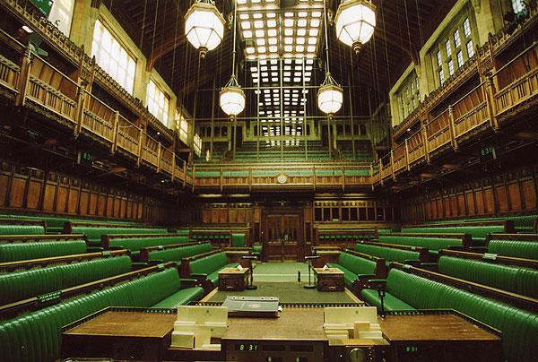 Фото №1 - Парламенты мира в цифрах