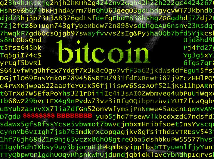 Фото №2 - Криптовалюта, или как добыть деньги из воздуха