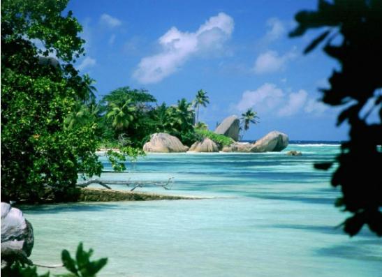 Фото №1 - Океан мечты: выиграй одно из трех путешествий
