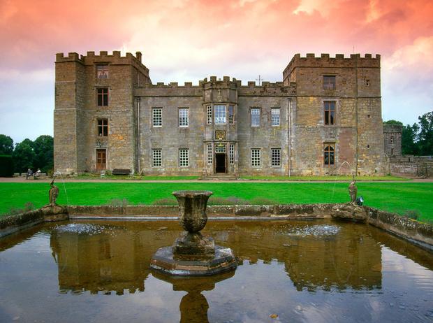 Фото №1 - Кровавый Чиллингем: призраки самого страшного замка Великобритании
