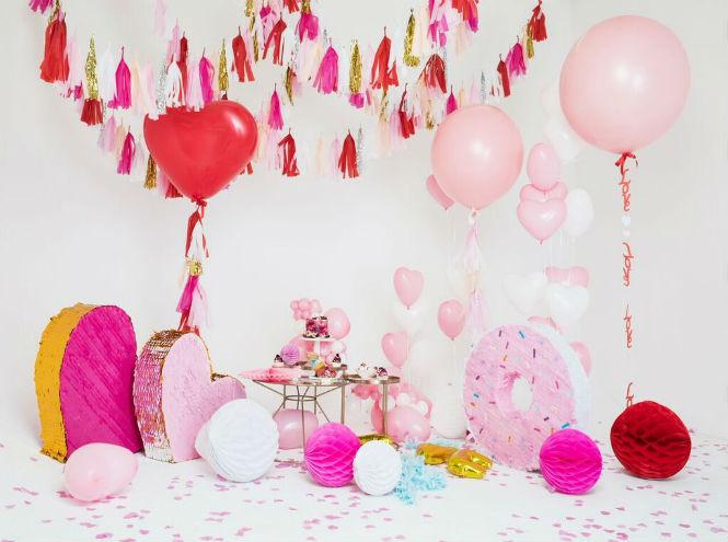 Фото №1 - Идеи декора ко Дню Святого Валентина от BeCreate