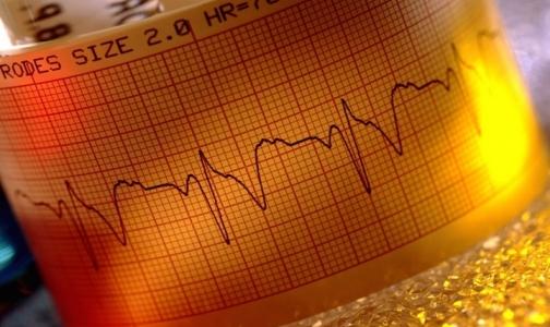 Фото №1 - Холод – лучшая защита от инфаркта и инсульта