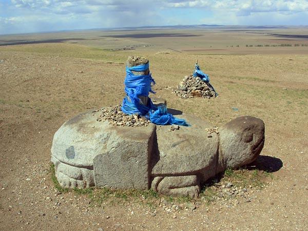 Фото №1 - Монах Рубрук между Западом и Востоком