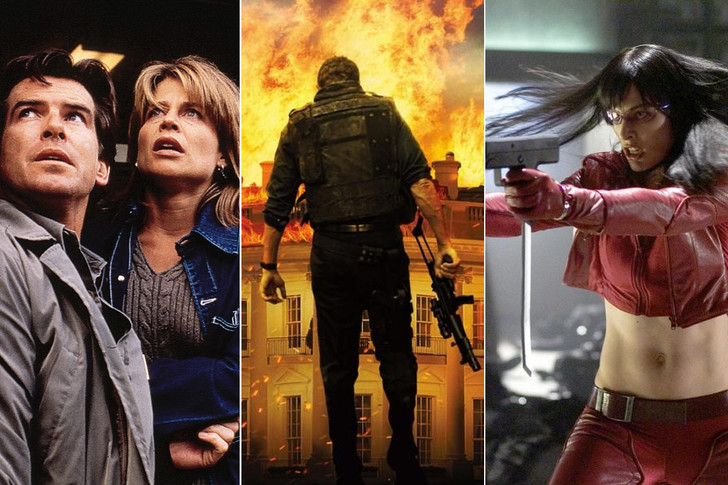Фото №1 - 10 фильмов, которые все путают с другими фильмами