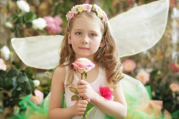 Фото №9 - Однажды в сказке: выбери самую милую принцессу