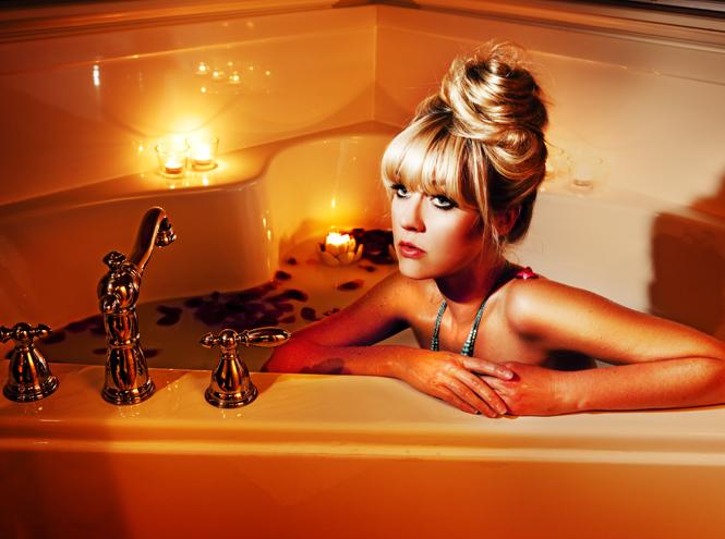 Фото №1 - Terra Incognita: как превратить ванну в SPA